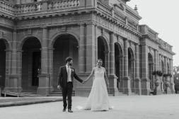 Werribee Mansion Wedding