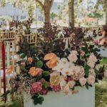aisle flowers 2